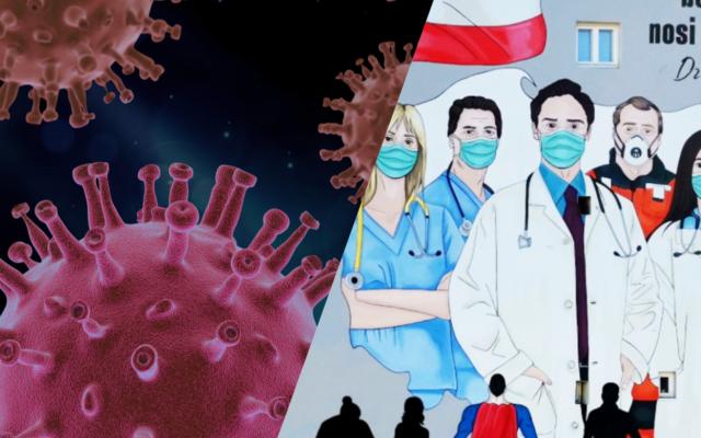 """Koronawirus atakuje, publiczna służba zdrowia ledwo zipie, a Polacy pytają: """"co robią prywatne szpitale i przychodnie?"""". No właśnie, co? I czy możliwy jest """"wariant hiszpański""""?"""