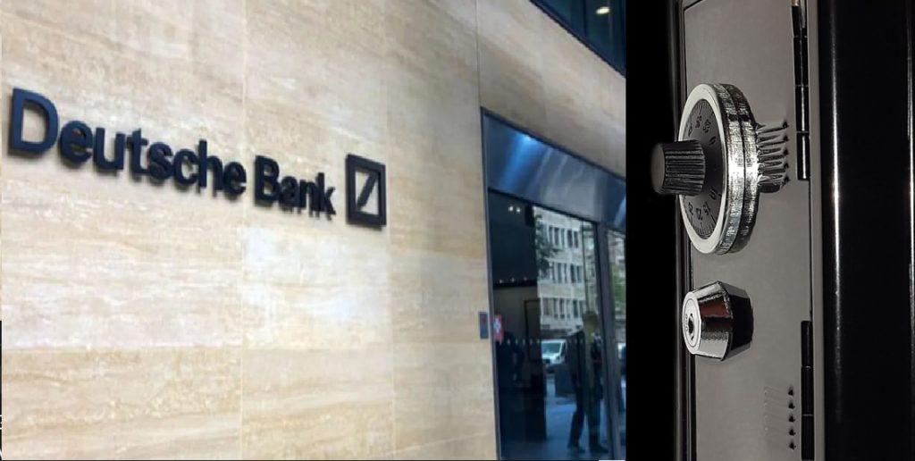 To już nie są żarty. Deutsche Bank wprowadza ujemne oprocentowanie depozytów dla klientów indywidualnych. Dokąd nas to zaprowadzi?