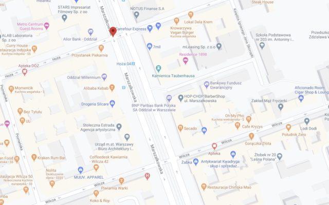 Nawet 1500 zł za umieszczenie firmy na mapie Google'a i kilka fotek! Oszuści znowu chodzą od sklepu do sklepu, żeby naciągać biednych przedsiębiorców