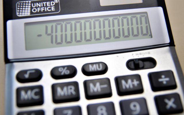 Ile tracimy przez spadającą realną wartość naszych oszczędności w bankach? Postanowiłem oszacować. To astronomiczne kwoty!