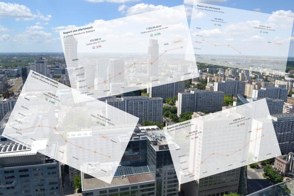 Deweloperzy twardo bronią cen i swoich interesów, ale mieszkania na rynku wtórnym już zaczęły szukać nowej równowagi. Będzie taniej?