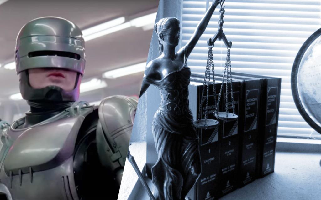 Roboprawnicy i sztuczna inteligencja na ratunek drobnym przedsiębiorcom zagubionym w gąszczu rządowych tarcz antykryzysowych
