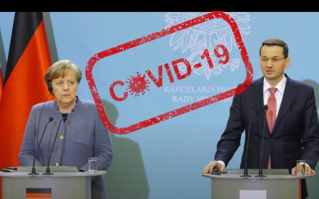 """Niemcy """"odpalają"""" drugą fazę walki z kryzysem: zachęcą konsumentów do kupowania. A jak? Niższy VAT, 300+ i dopłaty do zakupów. Jest czego zazdrościć? Liczę!"""