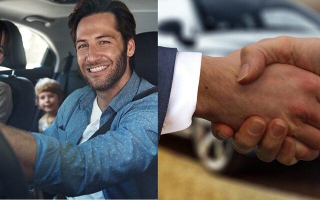 """PKO BP wziął się za oferowanie samochodów przez internet. Jest zakup, leasing i wynajem. Czy platforma Automarket zmieni rynek? Jest z nią """"drobny"""" problem"""