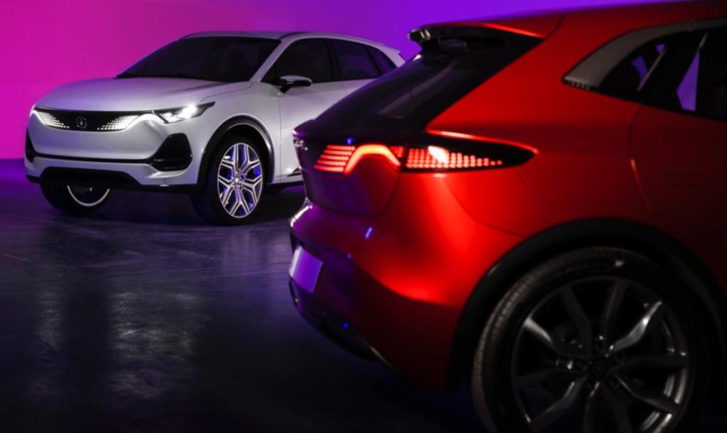 """""""Polska Tesla"""" odkrywa pierwsze karty. Tak wygląda polski samochód elektryczny – Izera. Oto cztery problemy, które mogą zniszczyć jego sukces (jeśli w ogóle powstanie)"""
