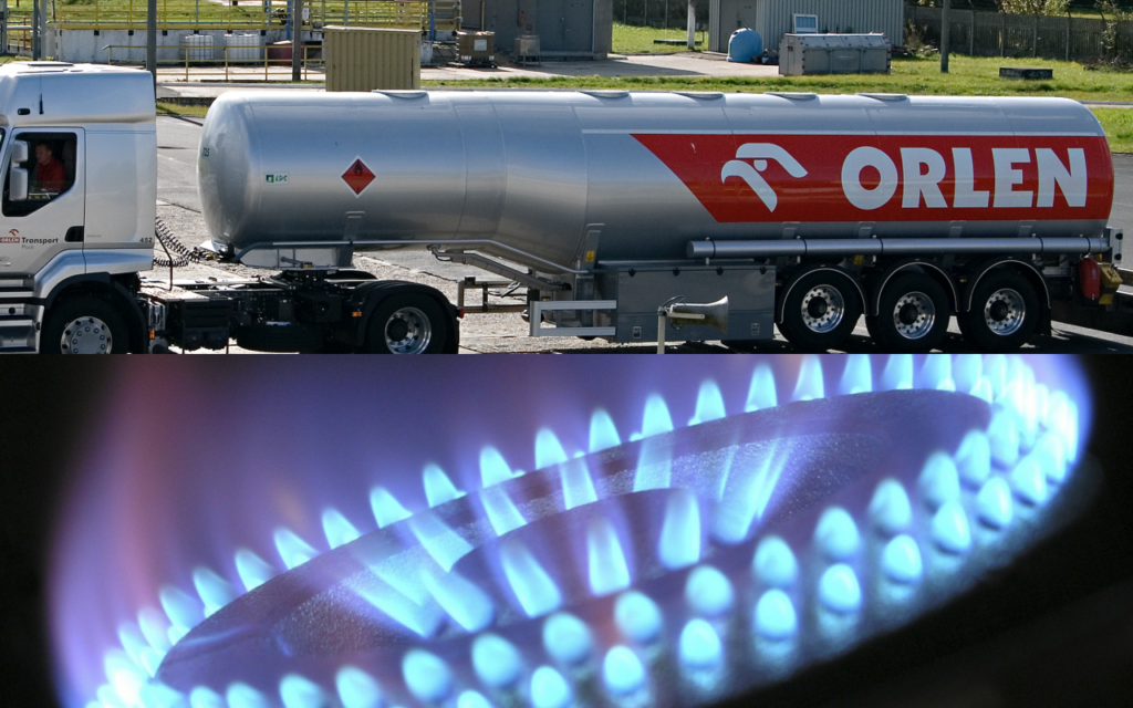 Komisja Europejska popsuła mocarstwowe plany Orlenu. Ten gazem ucieka do przodu. Czy plany budowy multikoncernu mają sens? Analizujemy