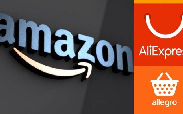 AAA, czyli Allegro, AliExpress i Amazon. I trzy historie pokazujące, że nie wolno odpuszczać, gdy coś im się popsuje