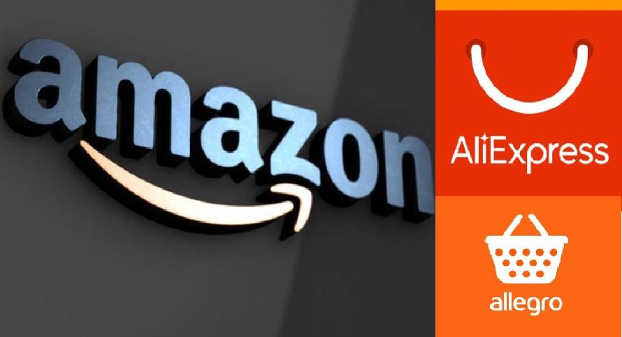 Aaa Czyli Allegro Amazon I Aliexpress I Trzy Bolesne Historie