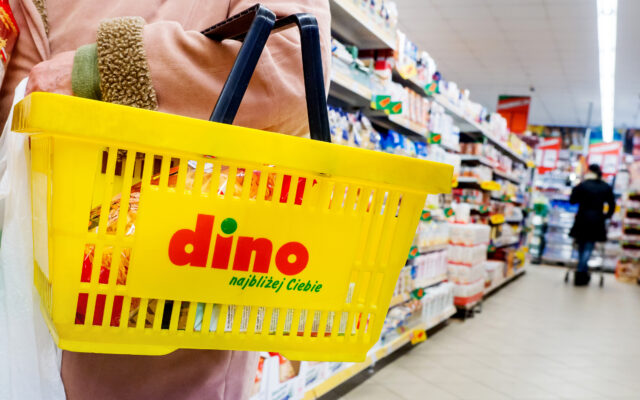 Dino jest jak CD Projekt? Absurdalnie wysoka wycena, czy realna wartość polskiej sieci marketów? Sprawdzam: jak inwestorzy wyceniają nasze zakupy w innych sklepach?