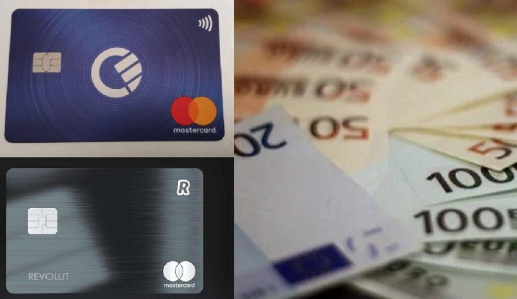 Zakupy w zagranicznym sklepie internetowym? Wyjazd do innego kraju? Jakiej karty użyć? Revolut? Curve? Bankowa debetówka? A może wszystko jedno?