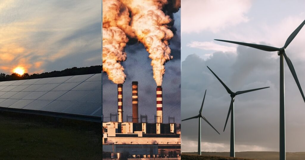 Poland free from coal-based power in 10 years' time? An investment fund is being set up to raise capital for this. Would you consider getting involved?
