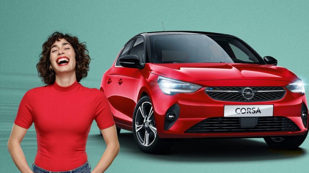 """Boisz się kupować samochód i brać kredyt w erze Covid-19? Opel wymyślił """"kredyt na trudne czasy"""". Z polisą od bezrobocia. Tylko czy ta polisa pomoże? I czy Opel coś wie?"""