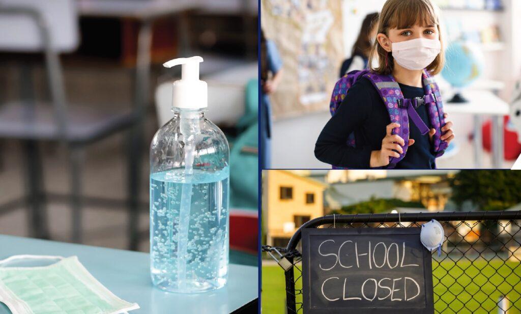 Szkoła zamknięta, nauka zdalna, lekcje online. Uczniowie uczyli się na pół gwizdka. Ten raport pokazuje, że będą przez to cierpieć do końca życia. Mniejsze zarobki. O ile?