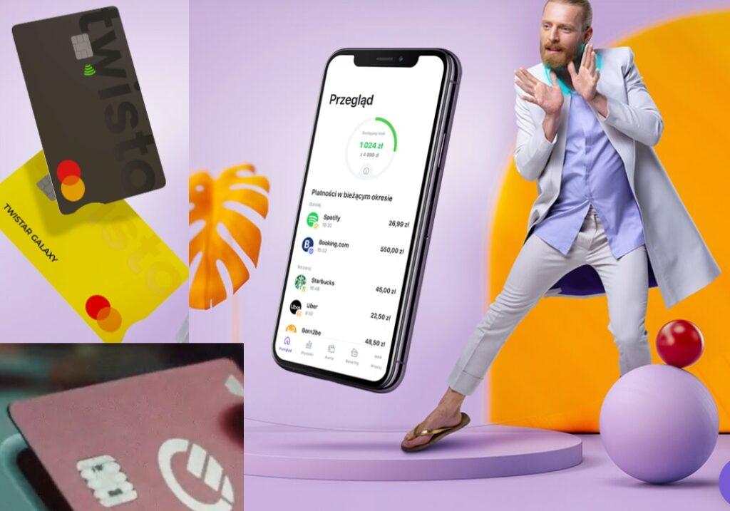 Używasz aplikacji Twisto? Czas na decyzję: czy warto płacić za nią 10 zł miesięcznie? Oto patent, by mieć pełen wachlarz usług Twisto i… za nie nie płacić. Pomoże Curve
