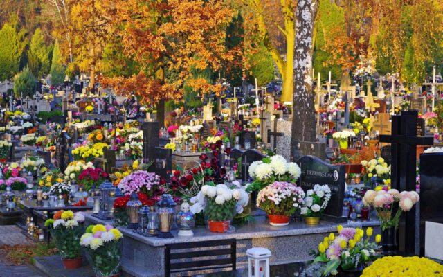 """Z powodu pandemii w tym roku nie odwiedziecie grobów bliskich? Sprzątanie grobu można zlecić specjalnym firmom. Ile to kosztuje? I czy są jeszcze """"wolne miejsca""""?"""