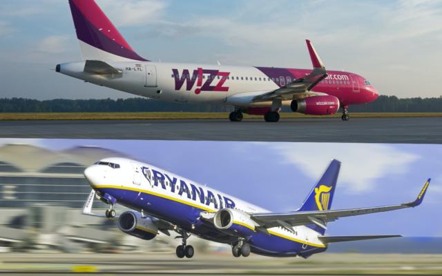 Ryanair tnie loty. Będą kłopoty. Pięć trików linii lotniczych, by nie oddać pasażerowi pieniędzy za odwołany lot. Jak walczyć o swoje? Prawnik radzi