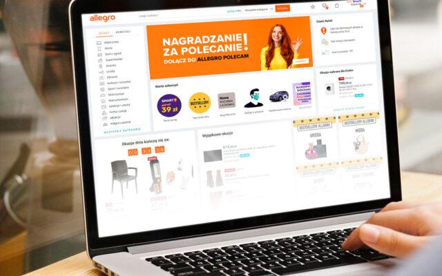 Sprawdzamy Allegro Polecam, czyli ile możesz zarobić na polecaniu swoim znajomym z internetu wystawionych na platformie ofert?