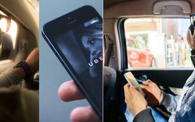 """""""40 zł za 6-kilometrowy kurs. To chyba jakieś jaja?"""". Czy to pierwsze efekty Uber Lex? Czas zacząć uważać, zamawiając taksówkę z aplikacji"""
