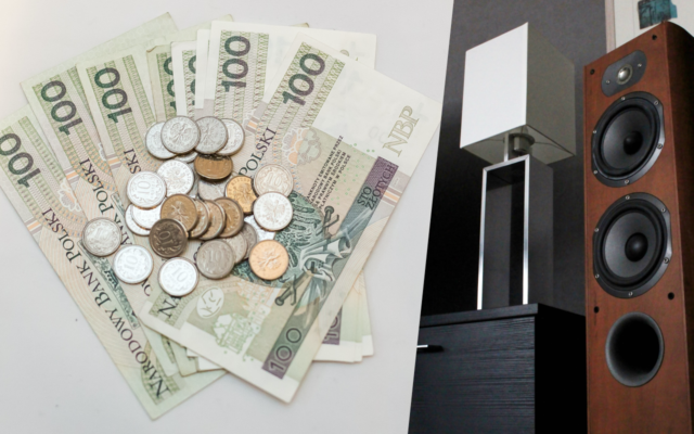 """Stolik antywibracyjny z internetu? Ekspert od oszustw finansowych stracił 1.200 zł metodą """"na melomana"""". Uważajcie na e-zakupach!"""