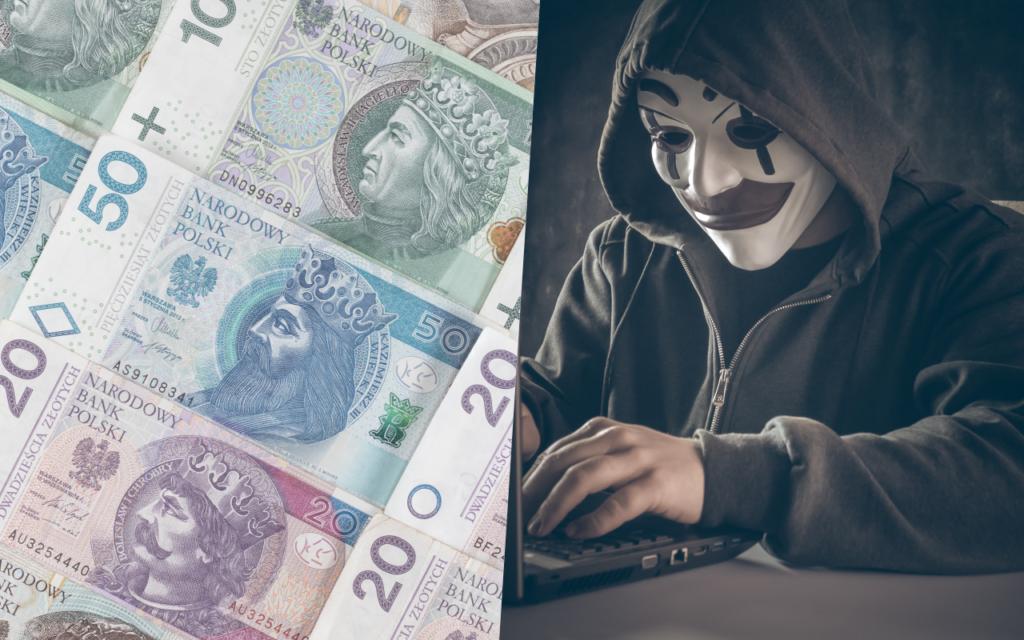 """Pan Kamil jest szczuplejszy o 200.000 zł. Wszystko przez """"sklonowaną"""" kartę. Dlaczego banki i telekomy ciągle pozwalają na takie numery?"""