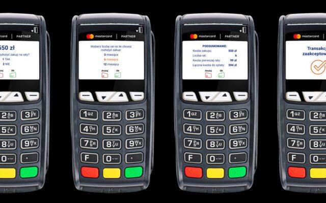 Robisz zakupy, podchodzisz do kasy, płacisz kartą i… zaciągasz kredyt ratalny prosto z terminala. To najnowszy pomysł Mastercarda. Ale czy jest tani i bezpieczny?