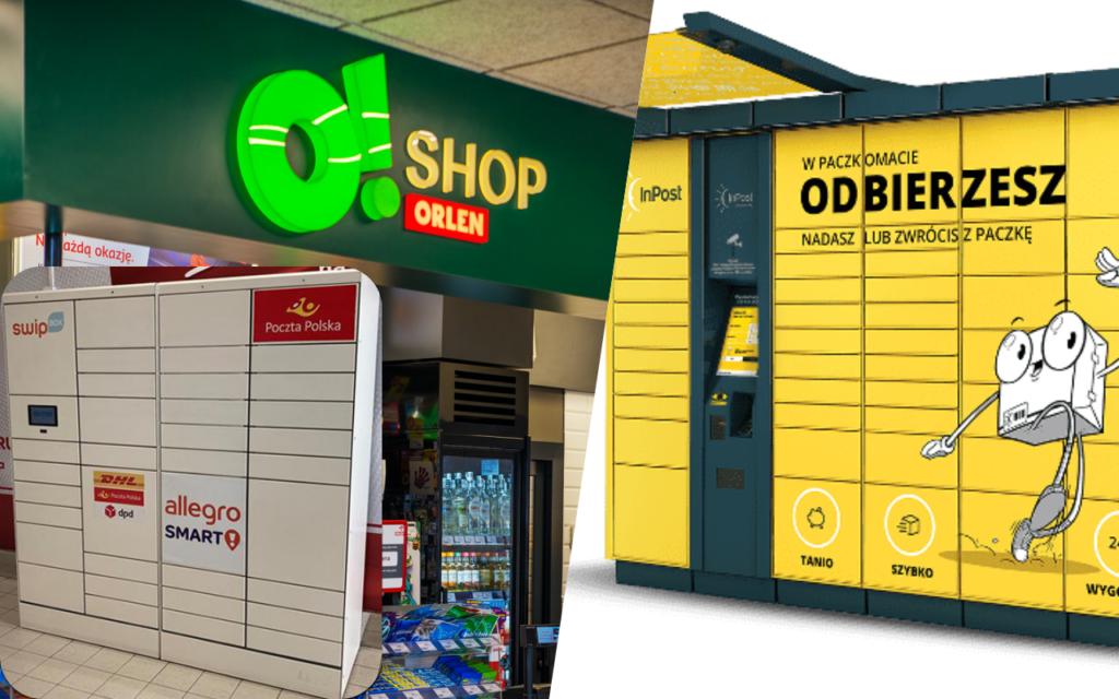 """Orlen ogłosił nową strategię. Chce sprzedawać paliwo, """"zielony"""" prąd i gaz oraz… mieć sieć sklepów spożywczych i automatów do odbioru paczek. Wizjonerzy czy wariaci?"""