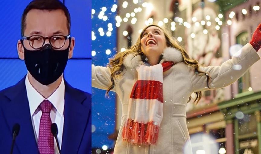 Czy premier Morawiecki zepsuje nam święta? Już wiadomo, jak będzie działała Polska w grudniu. Oto pięć wniosków dla naszego portfela na Boże Narodzenie i nie tylko