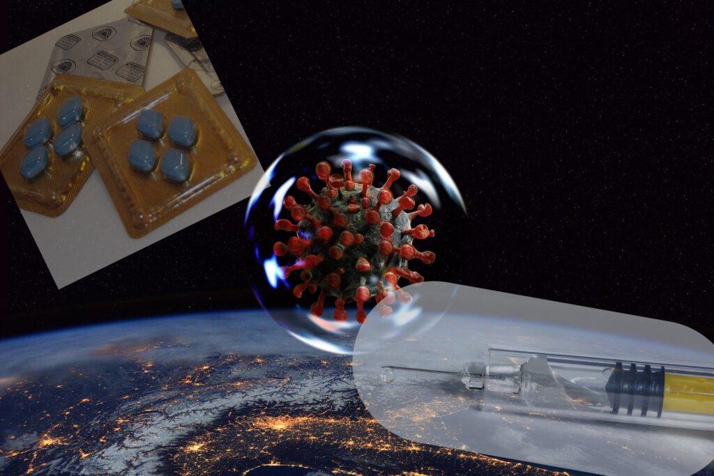 Pfizer ogłasza: jest skuteczna szczepionka na Covid-19. Oto cztery dowody na to, że radość świata jest przedwczesna, a pandemia koronawirusa (niestety) jeszcze potrwa