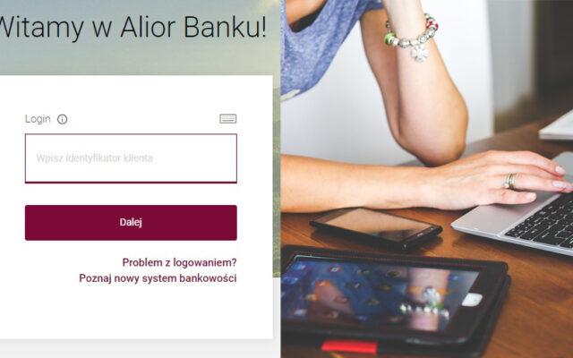 Alior Bank i T-Mobile Usługi Bankowe już połączone. Masz problem z zalogowaniem się do banku? Wyjaśniam, jak można odzyskać dostęp bez odwiedzania placówki
