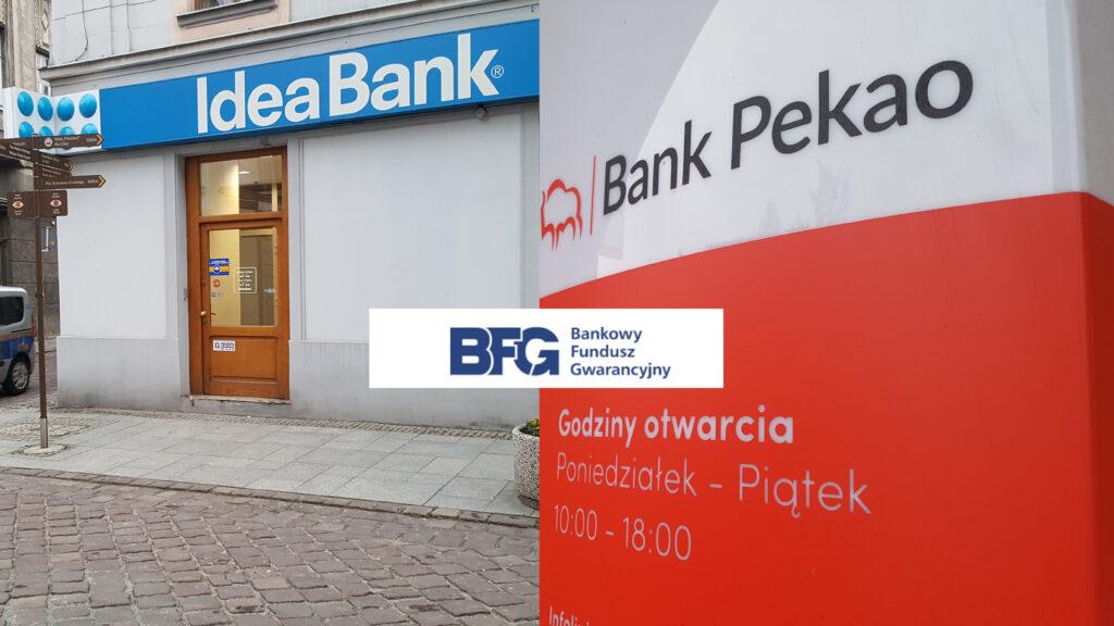 """""""Plan Zdzisława"""" i kradzież, czy akcja ratunkowa? BFG zdecydował, że Idea Bank trzeba zlikwidować, a jego majątek i klientów przejmie Bank Pekao. Co to oznacza?"""
