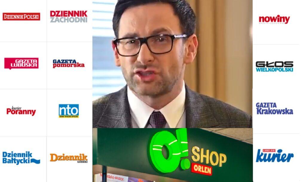 Orlen kupił sobie gadżety… tfu, gazety. Czy nadchodzi czas trudnych decyzji konsumenckich? Prezes Obajtek wystawił Orlen na większe ryzyko, niż mu się wydaje