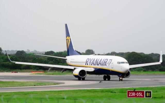 Pomogli frankowiczom, teraz pomogą pasażerom Ryanaira? TSUE przyszedł z odsieczą. Może łatwiej będzie dostać odszkodowanie za odwołany lub opóźniony lot