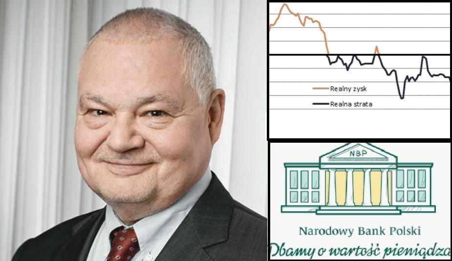 """Prezes NBP tylko sonduje, czy chce dalej zmniejszać wartość naszych oszczędności? """"Możliwe dalsze obniżenie stóp"""" – wypalił Adam Glapiński. Cztery rady co zrobić z pieniędzmi"""