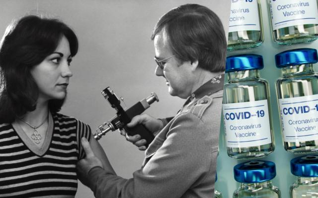 """Wkrótce ruszą szczepienia na Covid-19. Czy szczepionka jest bezpieczna? A jeśli nie? Czy w jej cenie """"zaszyty"""" jest immunitet prawny dla producentów? Co z pacjentami?"""