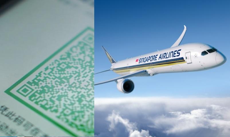 Singapore Airlines pokazują co się stanie, jeśli nie zaszczepisz się na Covid-19. Testują rozwiązanie, które będzie wkrótce obowiązkowe w całym lotnictwie