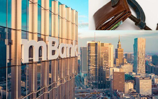 Te dane, ujawnione przez mBank, pokazują jak na dłoni, dlaczego banki nie palą się do ugód z frankowiczami. Choć rezerwy na przegrane procesy zjadają im całe zyski