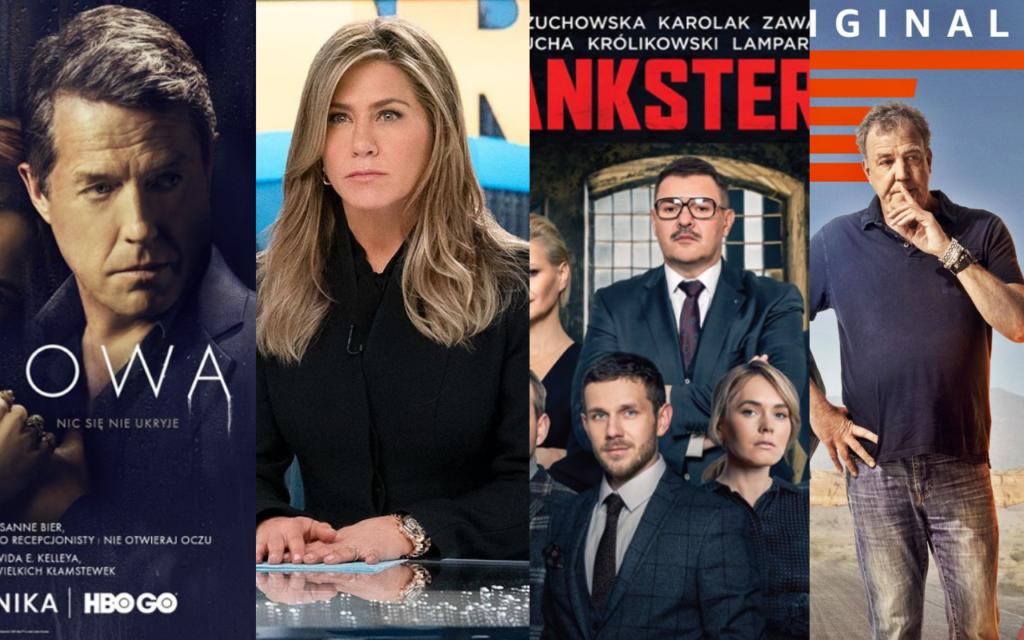 Ten rok będzie należał do streamingu. Serwisy VOD spróbują wygryźć kino. Netflix, HBO, Amazon Prime, a może Player i Ipla? Gdzie obejrzeć hity i ile to kosztuje?