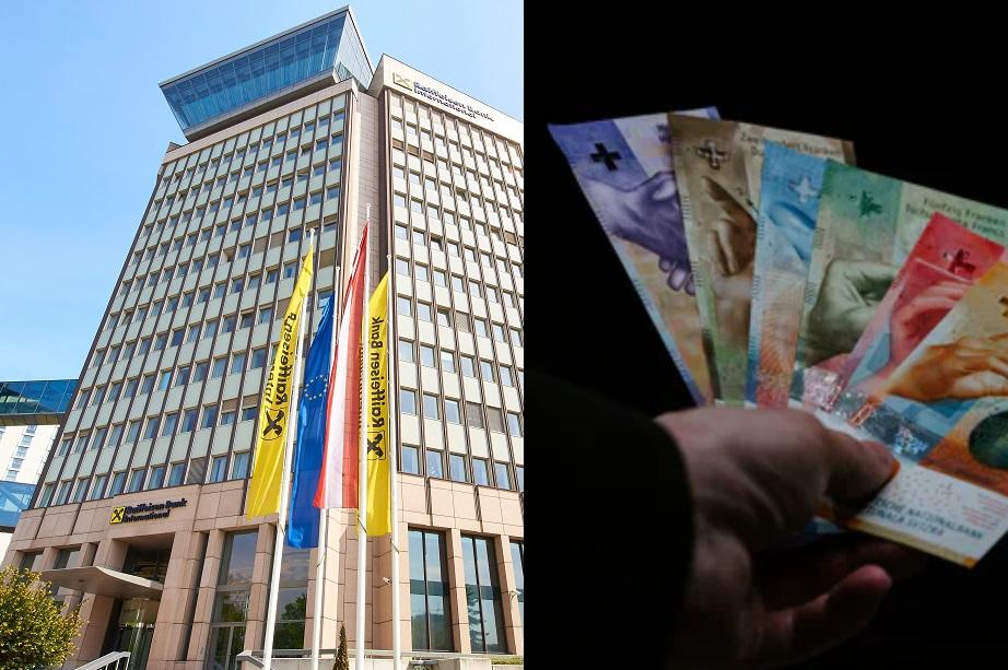 """Austriackie gadanie, czyli bankowa koalicja w sprawie franków rozpadnie się już na starcie? Są banki, którym """"się nie opłaca"""" bardziej, niż innym"""
