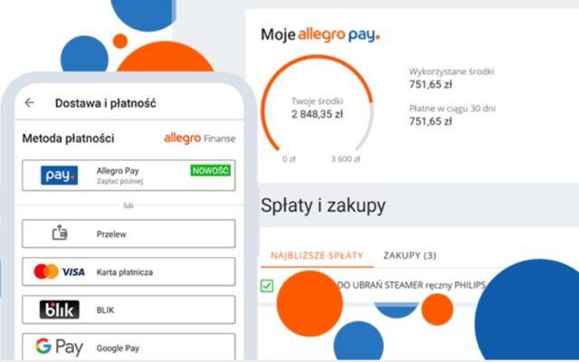 Kupujesz na Allegro? Już dostałeś albo wkrótce dostaniesz limit Allegro Pay. I staniesz się łakomym kąskiem dla złodziei. Jak się zabezpieczyć?
