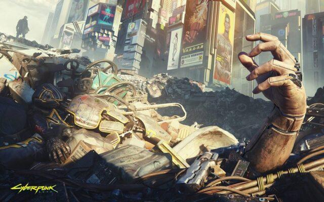 """Nowa strategia CD Projekt. Co dalej po nieudanym debiucie gry """"Cyberpunk 2077""""? Czy gamingowy gigant ma pomysł jak wrócić na szczyt po spadku wartości o połowę?"""