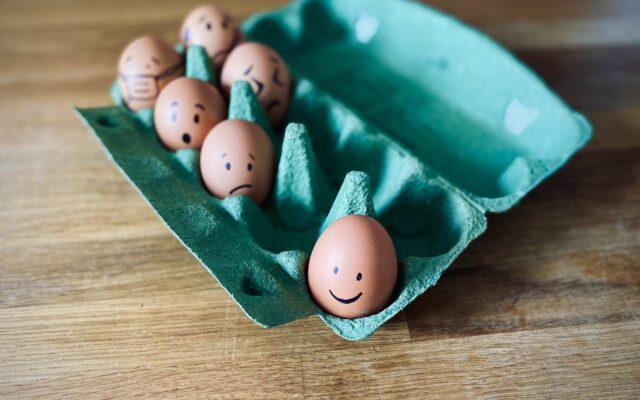 Wielkanoc bez spotkań z rodziną i odwiedzin u znajomych? Wykorzystaj wolny czas także na… wiosenne porządki w portfelu. Trzy wskazówki