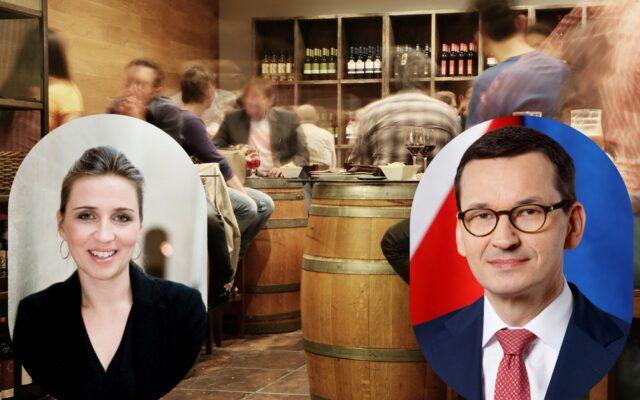 Na dworze wiosna, a polski rząd nie otwiera restauracji. Ani nawet ogródków. A Dania pokazuje, jak można robić to z głową. Czy ktoś wyciągnie wnioski?