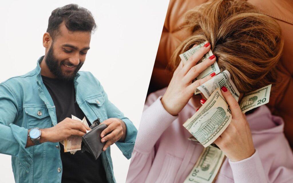 Wyjazd wakacyjny, spłata raty kredytu lub zakupy w internecie? Gdzie kupić euro, franki, dolary, funty? Jakie są różnice w spreadach pomiędzy różnymi miejscami?