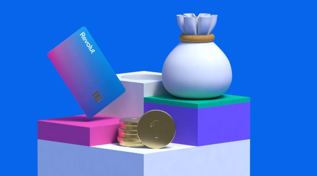 Kredyt w Revolut już dostępny. Karty kredytowe też. Czy Revolut to już całkiem bank? Sprawdzam jak to działa i ile kosztuje!