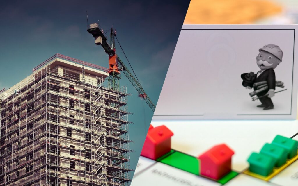 Czy nieruchomości będą nadal drożeć? Jakie mogą być najbliższe lata, a jakie dziesięciolecia? Dylematy tych, którzy chcą zainwestować w mieszkanie na wynajem