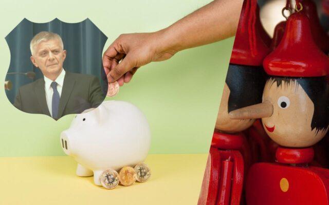 30 lat warszawskiej giełdy i… fatalne wieści dla tych, którzy inwestują długoterminowo, z myślą o dywidendach. Czas na obniżenie podatku Belki?