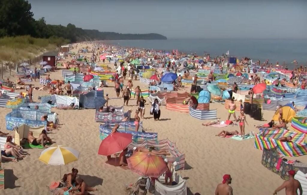 Majówka otwiera sezon turystyczny. O ile droższe będą w tym roku wakacyjne noclegi? Sprawdzamy ceny