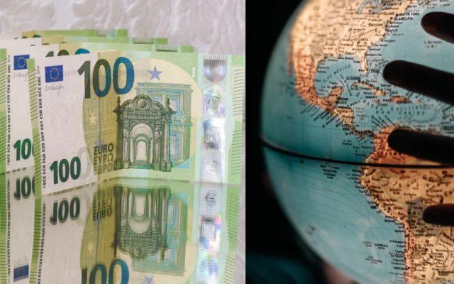 Inwestowanie za granicą nie tylko dla elity. Lokowanie w globalne ETF-y i akcje zagranicznych spółek może być… tańsze niż kupowanie akcji na GPW