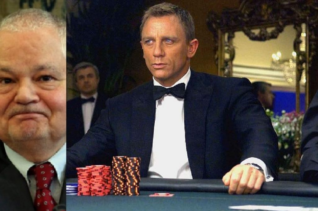 Węgrzy i Czesi już podnieśli stopy procentowe. Dlaczego NBP idzie w zaparte? Czy prezes Adam Glapiński jest jak nałogowy gracz w kasynie?