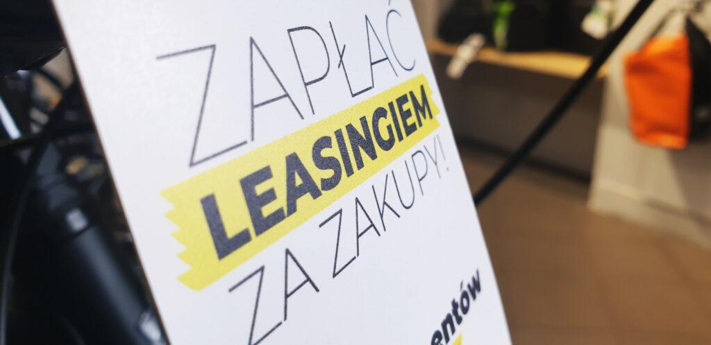 Czy ta drobna zmiana w przepisach wyprowadzi leasing ze średniowiecza? Umowa leasingowa zawierana będzie całkowicie zdalnie. Zyskają firmy i środowisko